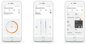 Gira X1 app